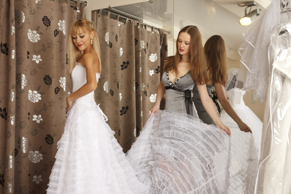 trying-on-wedding-dress