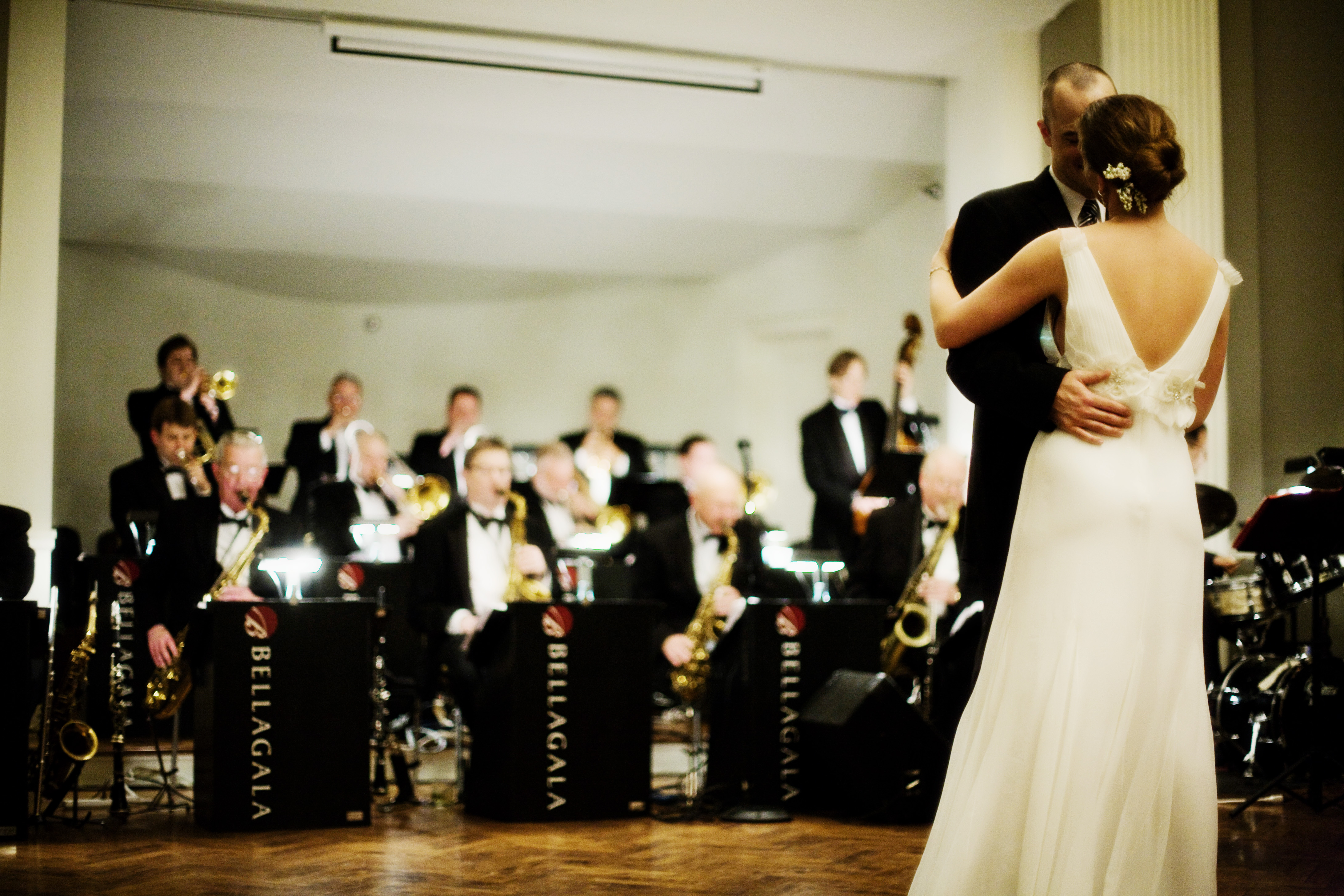 Choose your perfect wedding day music