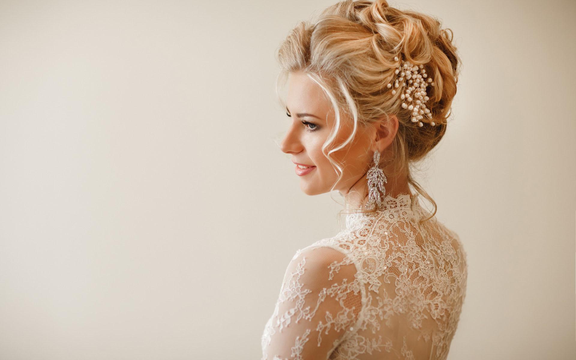 Bridal Hairstyles 2016: Wedding Hairstyles