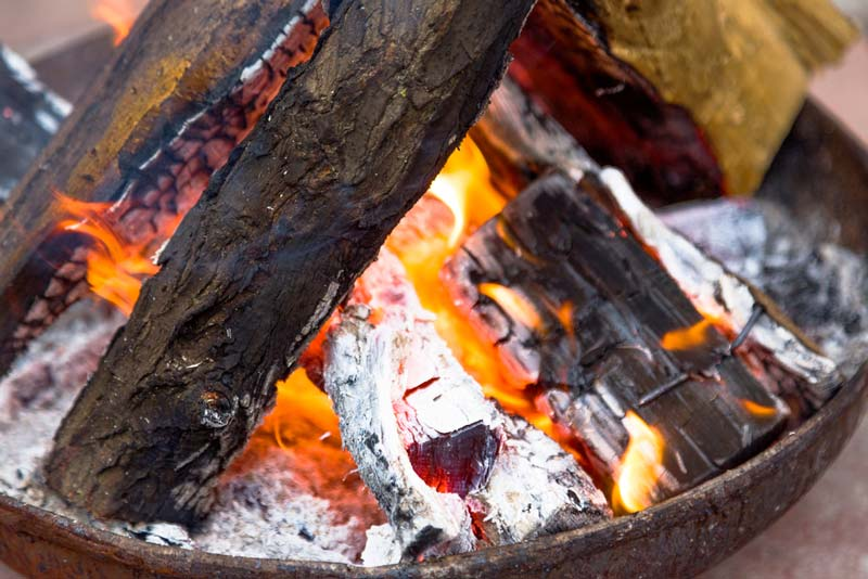 Getting the best out of your portable fire pit