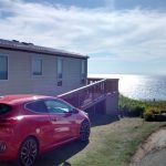 Haven holiday home