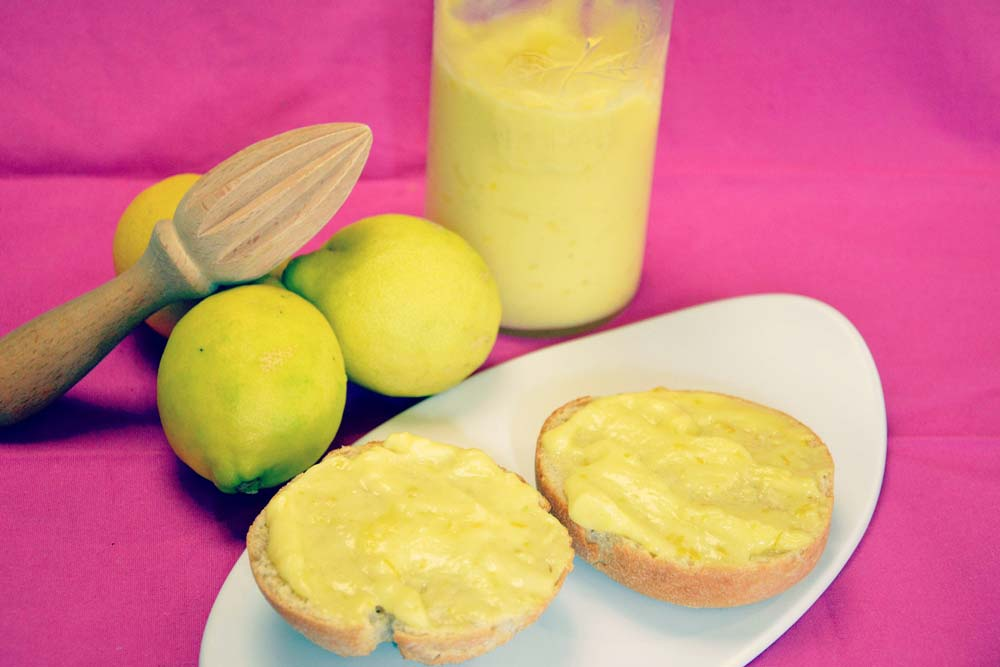 Lemon Curd Vs Lemon Cheese: what's the difference?